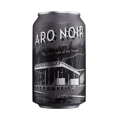 GARAGE PROJECT - ARO NOIR (stout)