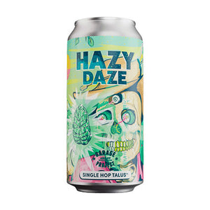 GARAGE PROJECT  - HAZY DAYS (Hazy PA)
