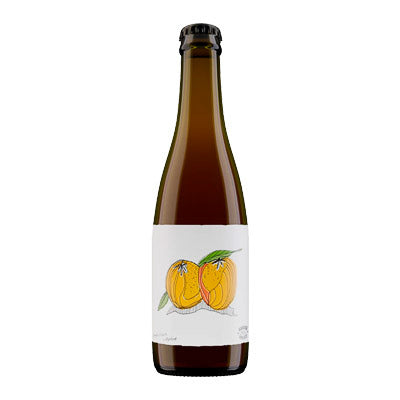 GARAGE PROJECT - SINGLE FRUIT - APRICOT (sour ale)