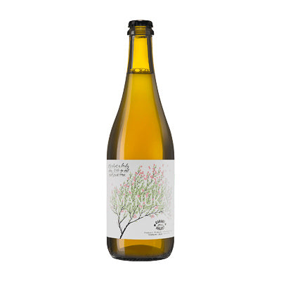 GARAGE PROJECT - WILDFLOWER MANUKA (sour ale)