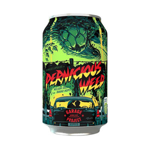 GARAGE PROJECT - PERNICIOUS WEED (double IPA)