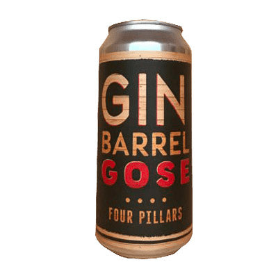 HARGREAVES HILL - GIN BARREL GOSE 2020 (sour - gose)
