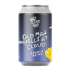 OLD WIVES ALES - OLD MAN YELLS AT CLOUD (DNEIPA)
