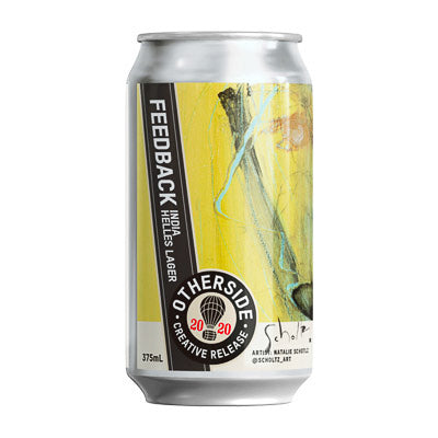 OTHERSIDE BREWING CO - FEEDBACK 2020 IHL (IHL)