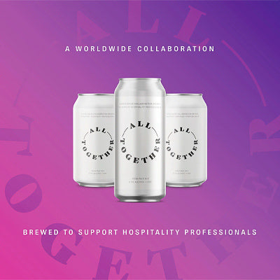 REVISION BREWING CO - ALL TOGETHER (NEIPA)