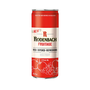 BROUWERIJ RODENBACH - RODENBACH FRUITED (fruit ale)