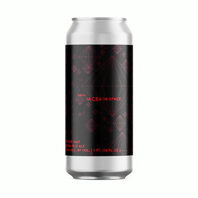 Other Half Brewing Co. - AVAILABLE IN STORE ONLY - Small lACEd in Space (American IPA) -