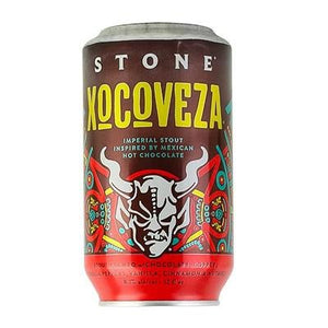 STONE BREWING - XOCOVEZA (Imperial Milk Stout)