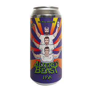 THE MILL BREWERY - ALTERED BEAST (IPA)