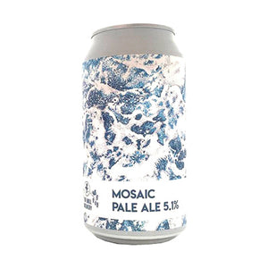 THE MILL BREWERY - MOSAIC (American Pale Ale)