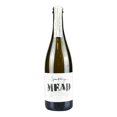 TWO METRE TALL  - SPARKLING MEAD (barrel aged sparkling mead 2017)