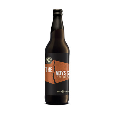 DESCHUTES BREWERY - THE ABYSS (2016 Vintage of The Abyss)
