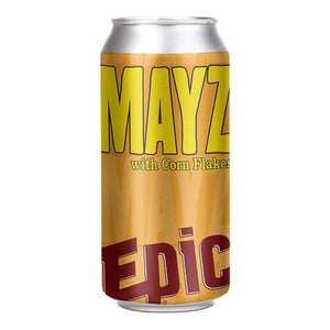EPIC BREWING - MAYZ (NEIPA)