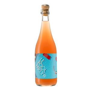 GARAGE PROJECT - LE POOL PARTY PET-NAT ROSÉ 2019 (rosé wine)