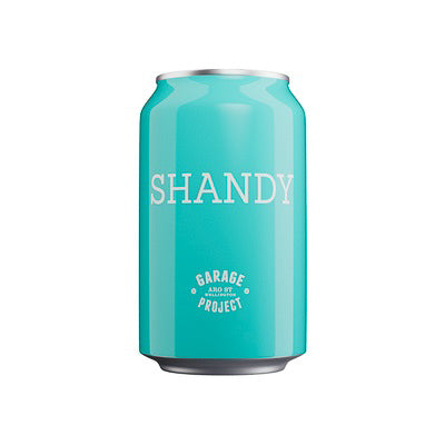 GARAGE PROJECT - SHANDY