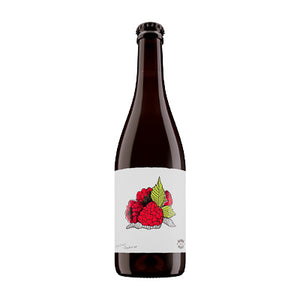 GARAGE PROJECT - SINGLE FRUIT - RASPBERRY (sour ale)
