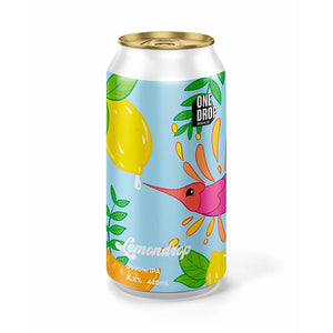 ONE DROP BREWING - LEMONDROP (IPA)