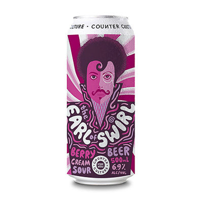 STONE & WOOD - COUNTER CULTURE THE EARL OF SWIRL (sour ale)
