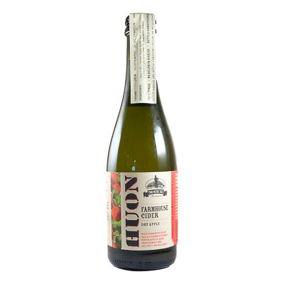 TWO METRE TALL  - HUON FARMHOUSE DRY CIDER (cider)