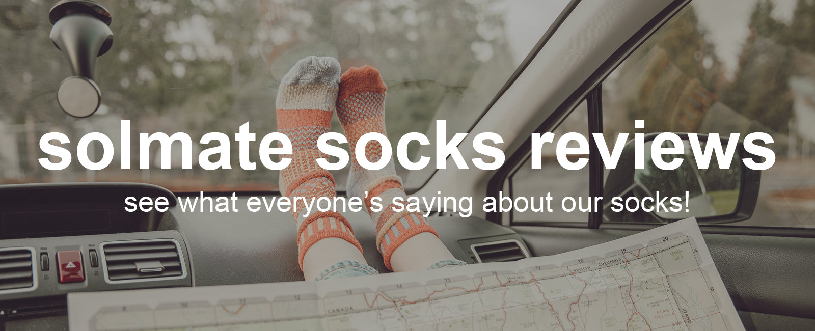 Solmate Socks Reviews