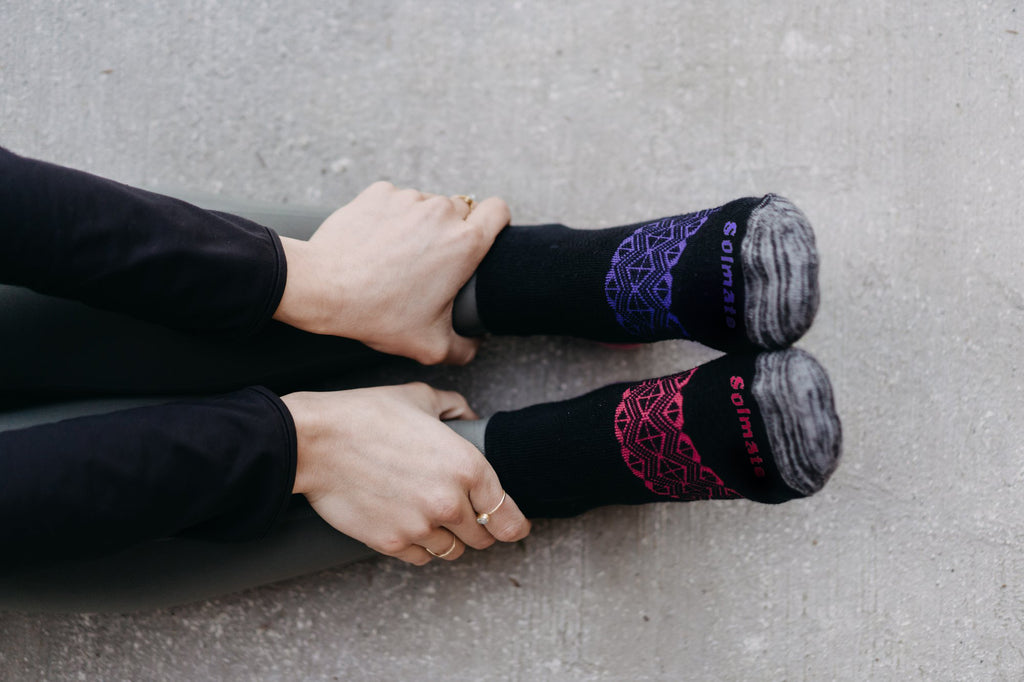 Ankle Performance Socks - Black