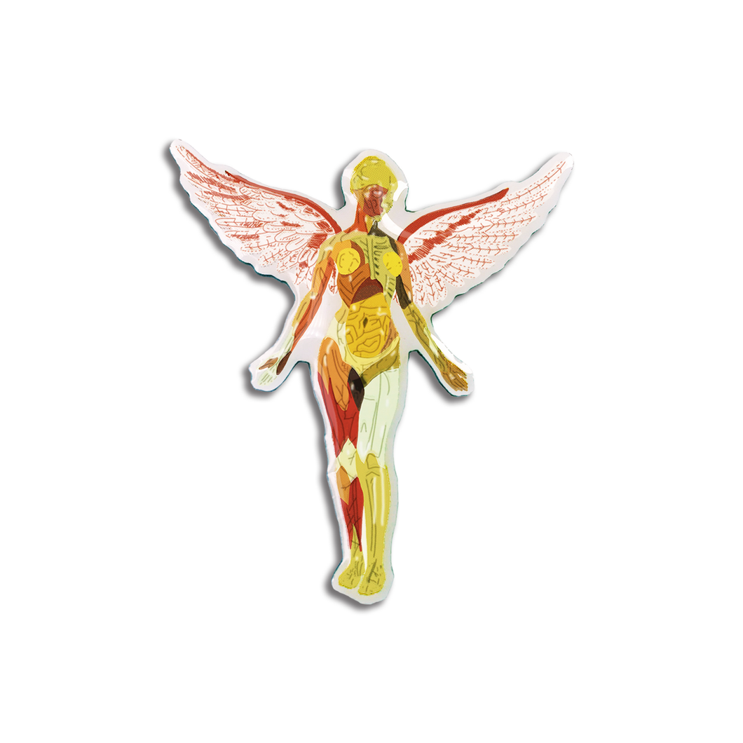 In Uterus Pin