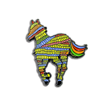Piñata Pony Pin