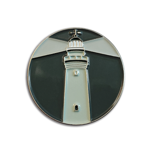 The Lighthouse Pin