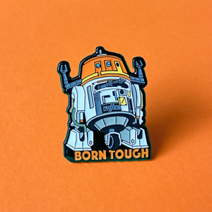 Tough Chopper Pin