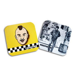 Travis Bickle Pin