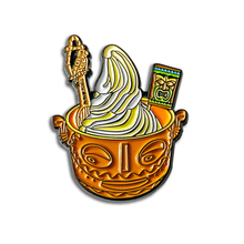 Tropical Whip Pin