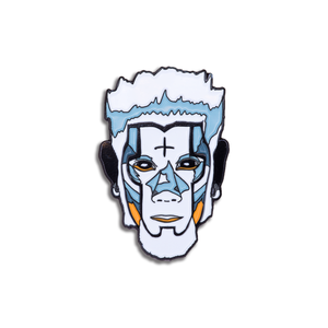 Performance Artist Pin