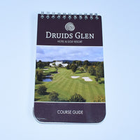 Druids Glen Course Guide