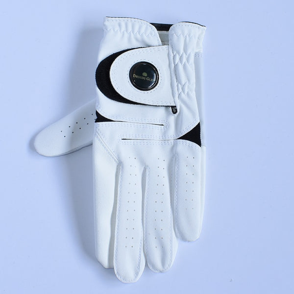 Footjoy Golf Glove with Ball Marker