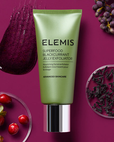 Elemis Superfood Blackcurrant Jelly 50ml