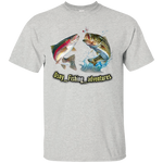 OSNY Fishing Adventures T-Shirt