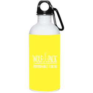 Performance Fishing Stainless Steel Water Bottle