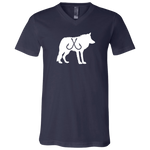Wolf Pack Youth V-Neck