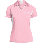Wolf Pack Ladies' Colorblock Performance Polo