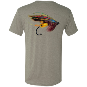 Stay Fly Fishing Triblend