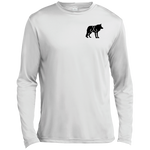 Wounded Warrior Long Sleeve Moisture Wicking