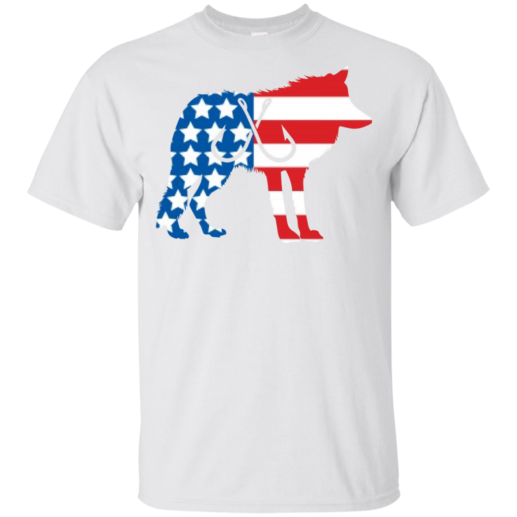 Kids USA T-Shirt