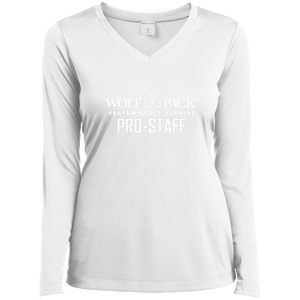 Wolf Pack Ladies Pro-Staff Dry Fit