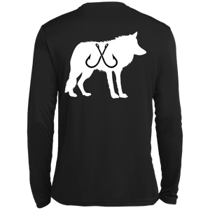 Wolf Pack Fishing ProStaff Jersey