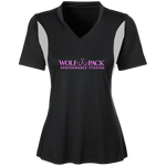 Lady Wolf Pack Fishing All Sport Jersey