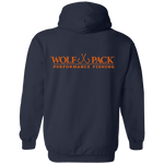 Wolf Pack 2 Official