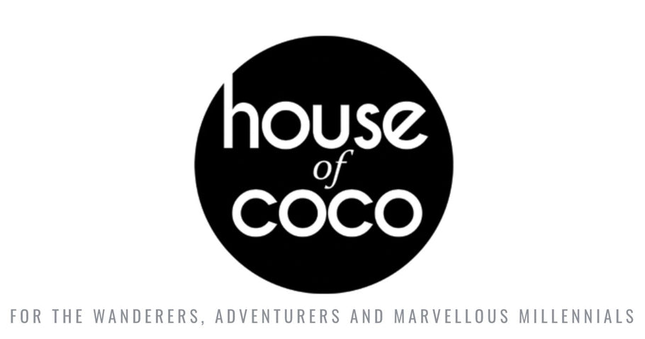 House of Coco interview with the founder of Bagpad
