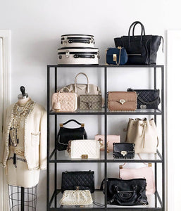 How to store your handbags | Bagpad