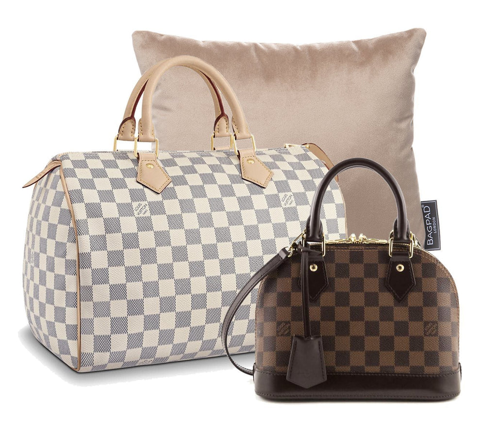 Louis Vuitton Bagpads | Bagpad