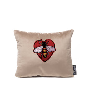 Bee Heart Patch Bagpads (Limited edition) - Bagpad